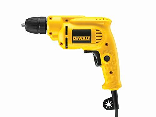 Preisvergleich Produktbild DeWalt DWD014S Bohrmaschine 1-Gang El. R L 550 W 10mm