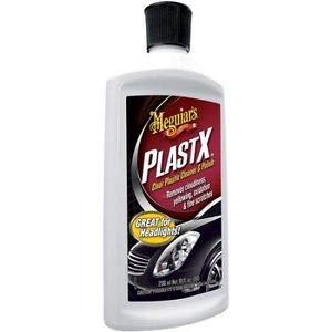 Meguiars PlastRX Produit de lustrage et de nettoyage des plastiques
