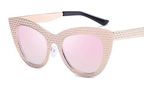 Jnday Junior Katzenauge Outdoor-Brille Junior Anti-Strahlung Fahrradbrille Rechteckig Sonnenbrille Freizeit Brillen Reise Sonnenbrillen