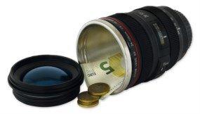 Kamera Objektiv Versteck - 2