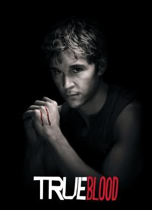 True Blood - Jason STACKHOU.SE - Movie Wall Art Poster Print - 43cm x 61cm / 17 Inches x 24 Inches A2