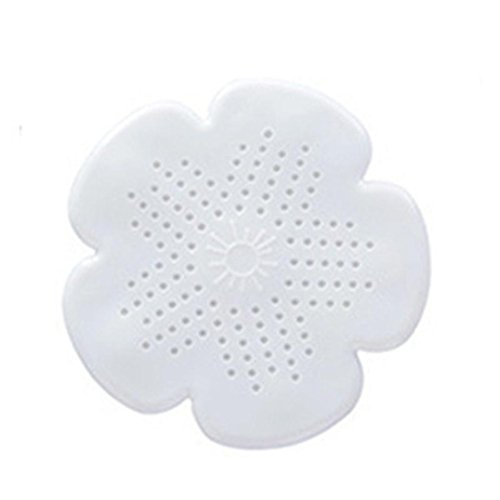 TAOtTAO Küche Badezimmer Anti Verstopfung Silikon Drain Sink Sewer Debris Filter Net PK (A)