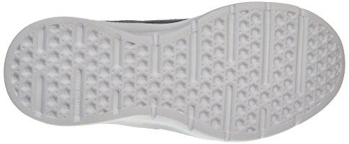 Vans Unisex-Erwachsene Iso Perf + Low-Top Grau ((nubuck) Brushed Nickel/white)