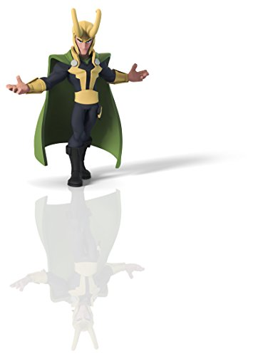 Disney Infinity 2.0: Einzelfigur – Loki – [alle Systeme] - 8