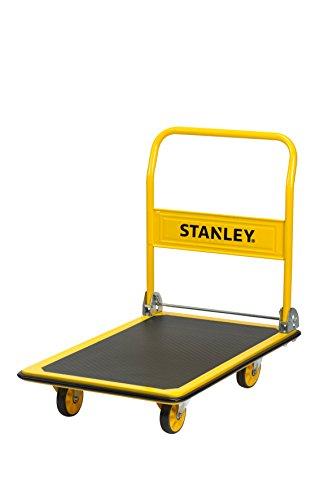 Stanley Plattformwagen 300kg, 1 Stück, SXWTD-PC528