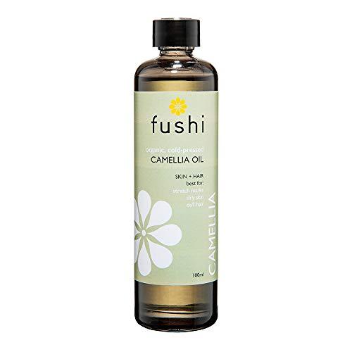 Fushi Aceite orgánico de camelia japonesa 100 ml extra virgen, biodin