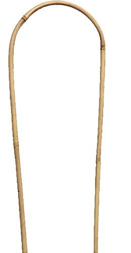 Gardman 07392- Soporte para plantas bambú