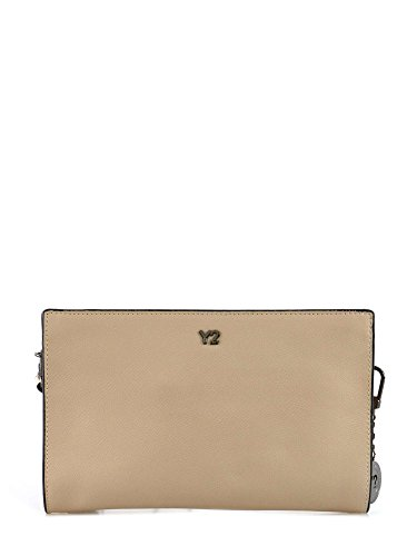 Ynot 713-B Pochette Accessori Beige