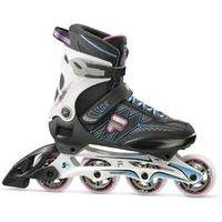 Fila Helix Damen Inline-Skates Test
