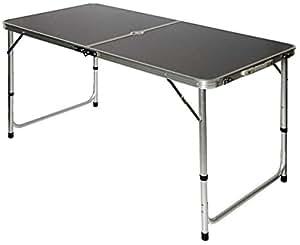 Tavolo Da Campeggio Richiudibile.Amanka Tavolino Da Pic Nic 120x60x70cm Tavolo Da Campeggio In