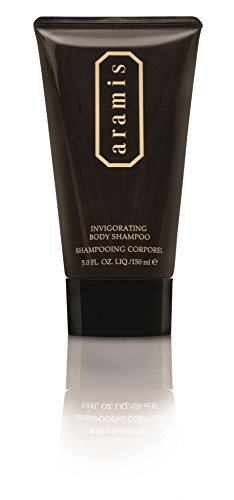 Aramis Classic: Aramis Invigorating Body Shampoo 150 ml