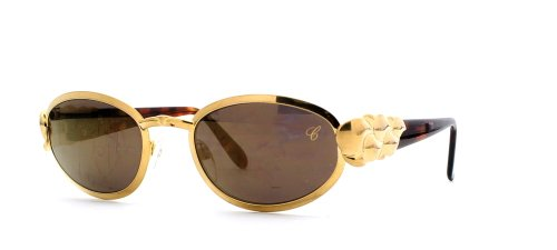 chopard-c531-6061-brown-gold-round-certified-vintage-sunglasses-for-womens