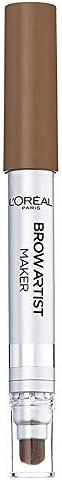 L'Oreal Paris Brow Artist Eyebrow Marker - 4.54 ml, Light Brunet