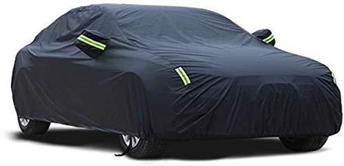 Copriauto Invernale Estivo Model Car Mercedes - Mercedes Classe E Berlina For La Calotta Di Protezione Spessore Stagioni Protezione Solare Protezione Solare Custodia Protettiva Contro La Polvere G