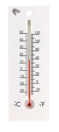 Chef Aid Raum-Thermometer