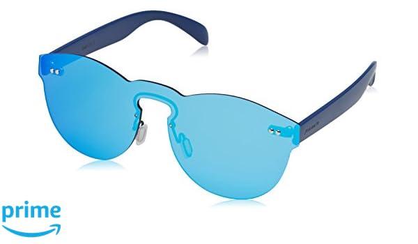 Paloalto Sunglasses P21.2 Lunette de Soleil Mixte Adulte, Bleu