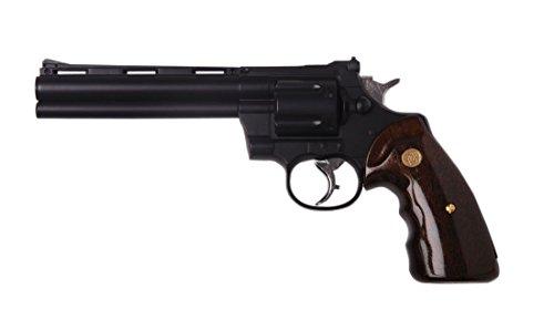 SRC Colt Python Revolver 5