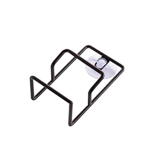 BESTONZON Soporte Esponja Ventosa Organizador Fregadero