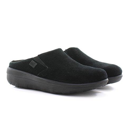 Fitflop Clog Pantofole Caviglia Tm Donna Loaff Sulla Aperte 8rqa8T