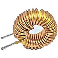 Annular Inductance Inductores magnéticos de anillo 100UH 12A 2pcs