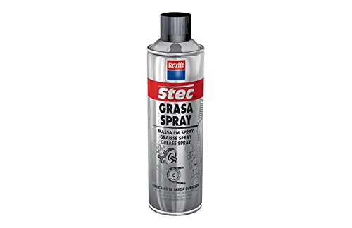 Krafft M112963 - Grasa en spray profesional 650ml
