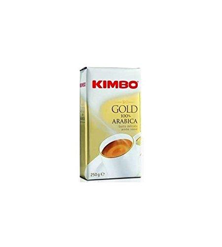 31AlN%2BH98fL CAFFE KIMBO MACINATO
