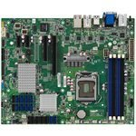Tyan s5532(s5532gm4nr-le)-Scheda madre ATX Socket 1150Intel C222ASPEED ast2300-4x SATA 3Gb/s + 2x SATA 6Gb/s-1x PCI (Tyan Pci Madre)