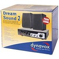 DYNAVOX DREAM SOUND II, colore: argento (lingua tedesca) prezzi su tvhomecinemaprezzi.eu
