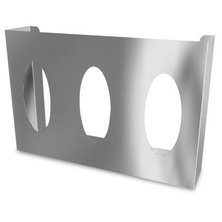 Fricosmos Dispensador de 3 Cajas de Guantes y/o Tissues Dimensiones: 386x81x260 mm. - 080420