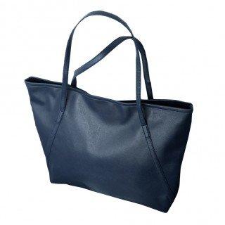 I8Q Donne Borse Tracolle lusso casual in pelle borsa Hobo Totes Satchel borsa blu