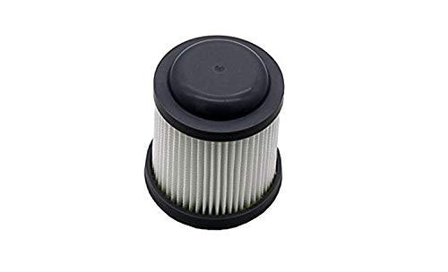 Green Label Filtro Reemplazo Filtro Plisado VF90 para Aspiradores de Mano Black+Decker Dustbuster PV9625N...