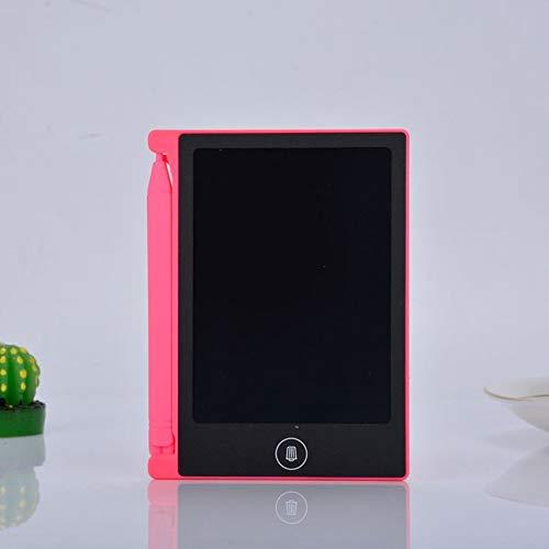 Preisvergleich Produktbild 4.4 Inch Writing Board Digital Home LCD Notepad Kids Drawing Office Board