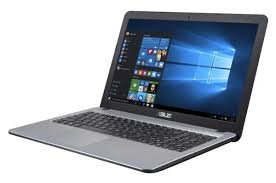 Asus R541UV-DM526 Laptop (DOS, 8GB RAM, 1000GB HDD) Silver Price in India