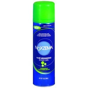 special-pack-of-5-noxzema-shave-gel-minimizing-7-oz-by-noxzema
