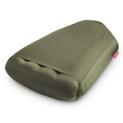 Fatboy Lamzac L Deluxe Olive Green - Aufblasbares Sofa