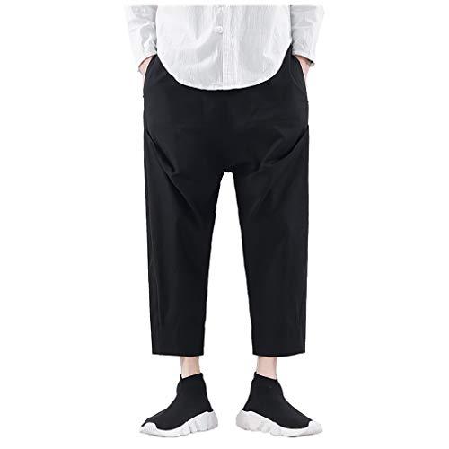 Baiomawzh Pantalones Hombre - Pantalones Deportivos
