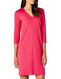 a4168d3ddbdf Marc O Polo Damen Kleid 801309359045, rosa (Bright Magenta 636), 40