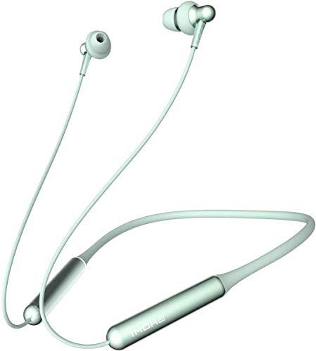 Oferta de 1MORE Auriculares Inalámbricos en La Oreja Auriculares Elegantes Auriculares Bluetooth con Conductor Dual-Dinámico, Regalo Niñas Para Deportes / Correr / Llamadas Telefónicas,Verde