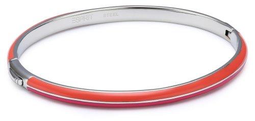 Esprit - ESBA10212C600 - Marin 68 Mix - Bracelet Jonc Femme - Acier inoxydable 10.16 gr - 60 cm