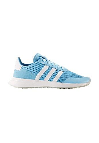 adidas FLB_Runner W Icey Blue Pearl Grey Gum Turchese