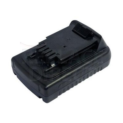 Yanec Werkzeugakku Li-Ion - 20 V - Li-Ion - 1750 mAh ersetzt Black & Decker LB20/LBX20/LBXR20