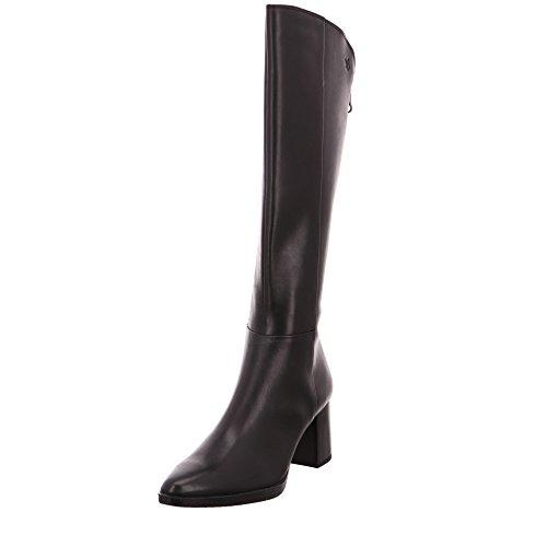 Caprice 9-25517-29 Schuhe Damen Stiefel XS Vario Schaft , Schuhgröße:39;Farbe:Schwarz
