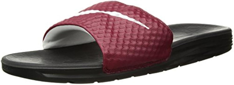 Nike Benassi Solarsoft, Scarpe da Fitness Uomo | Materiale preferito  | Uomini/Donne Scarpa