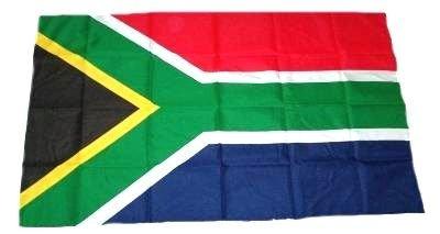 Flagge Fahne Südafrika 30 x 45 cm FLAGGENMAE®