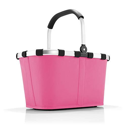 Reisenthel - Shopping Bag (pink)