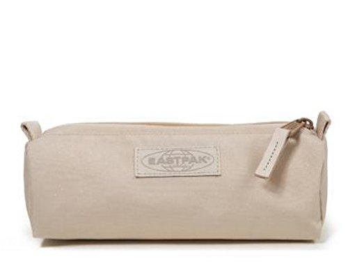Astuccio Eastpak Modello Benchmark colore Champagne