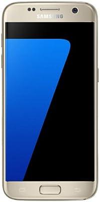 Samsung Galaxy S7 (G930FD) 32GB Oro (Gold) - Dual SIM [Android 6.0.1, 5.1