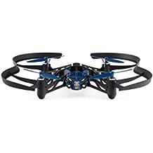 Parrot Airborne Night Drone Mac Lane blau