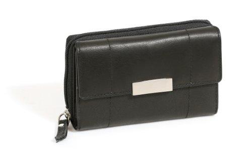 portafoglio-donna-con-tasca-laterale-a-zip-leas-vera-pelle-nero-leas-zipper-collection