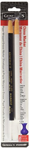 china-marker-multi-purpose-grease-pencils-2-pkg-black-white